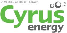 Cyrus Energy
