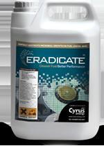 Eradicate Fuel Biocide
